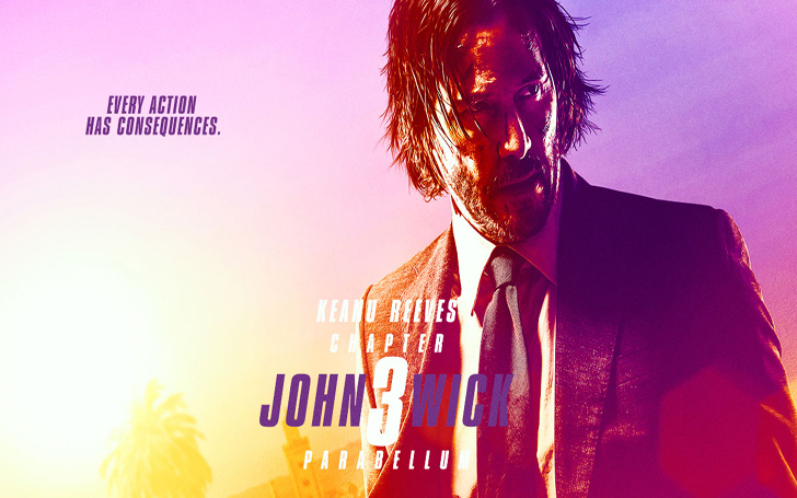 John Wick: Chapter 3 - Parabellum Sold 3 Million+ Copies of Home Media; Keanissance is Alive and Well